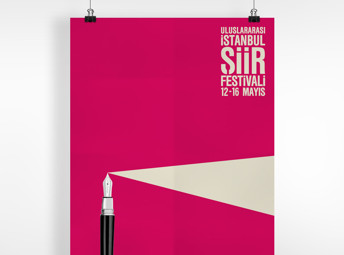 Digital Marketing for International Poetry Festival